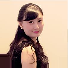 南京尚层装饰第一设计中心陈设设计师顾霄莎