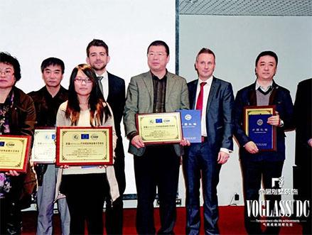 尚层装饰获欧盟SWITCH-Asia可持续装饰装修示范项目认证