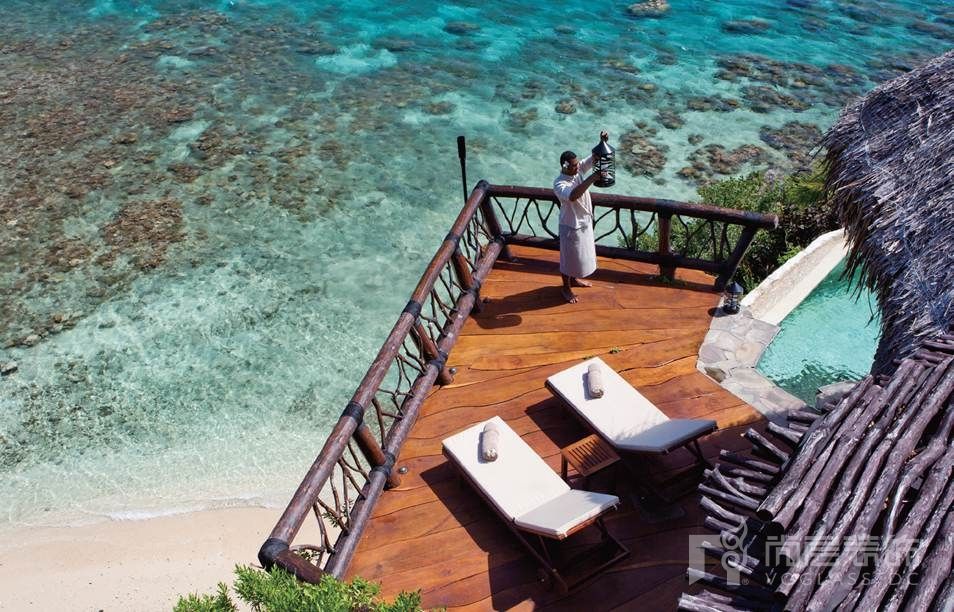 尚层装饰别墅生活奢华度假的天堂斐济岛