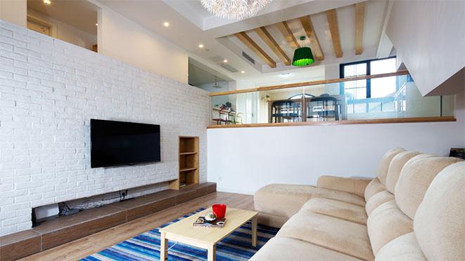 奥斯博恩现代简约风格别墅设计