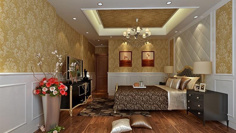 高端别墅设计