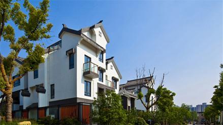 南京紫园别墅