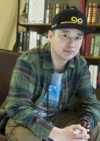 南京尚层装饰第四设计中心主创设计师钱磊