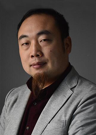 南京尚层装饰第四设计中心主创设计师李壹明