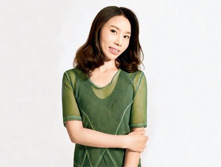 尚层装饰设计师郭红利