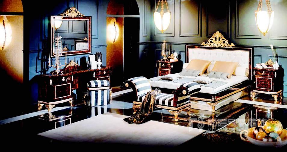别墅装修设计公司尚层装饰合作品牌Mariner