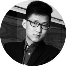 尚层装饰主创设计师吕紫熙