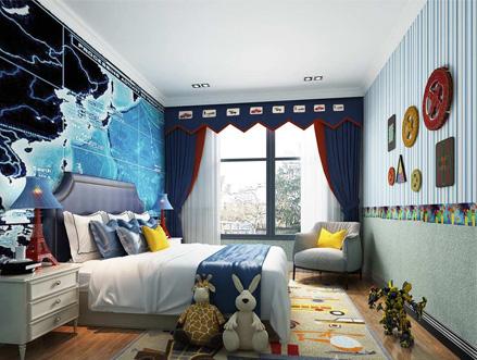 别墅装饰设计方案