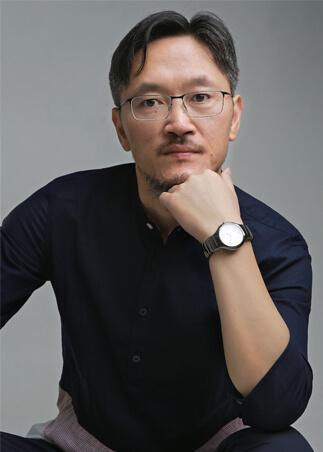 南京尚层装饰主创设计师王远飞