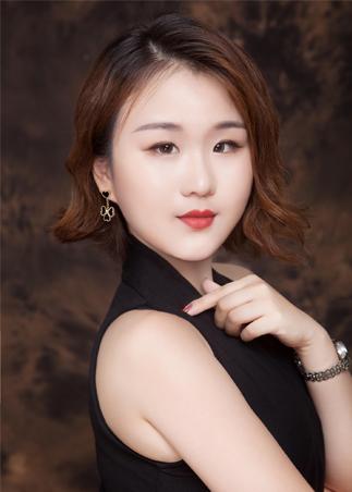 南京尚层装饰第三设计中心陈设设计师林美桐