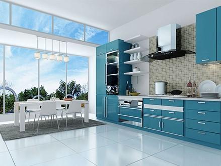 厨房装修设计误区