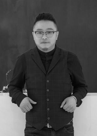 寧波尚層裝飾主創設計師方國強