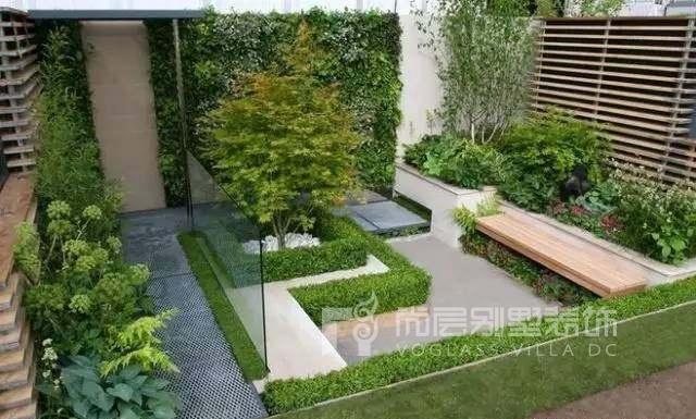 别墅花园的风水及施工注意事项