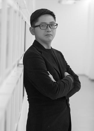 寧波尚層裝飾主創設計師唐森林