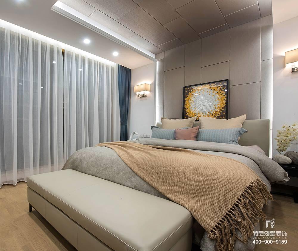 現代港式風格室內設計特點? |寧波尚層裝飾