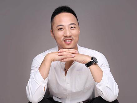 宁波尚层装饰设计师黄纬堂