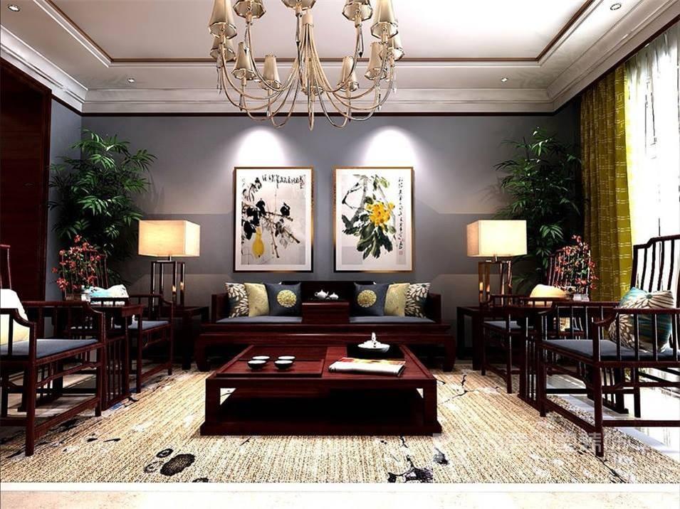 怎么看待别墅装饰公司样板房?看什么样的别墅样板房?