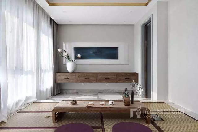 一位时尚人士奢华又安静的家,直抵心灵深处