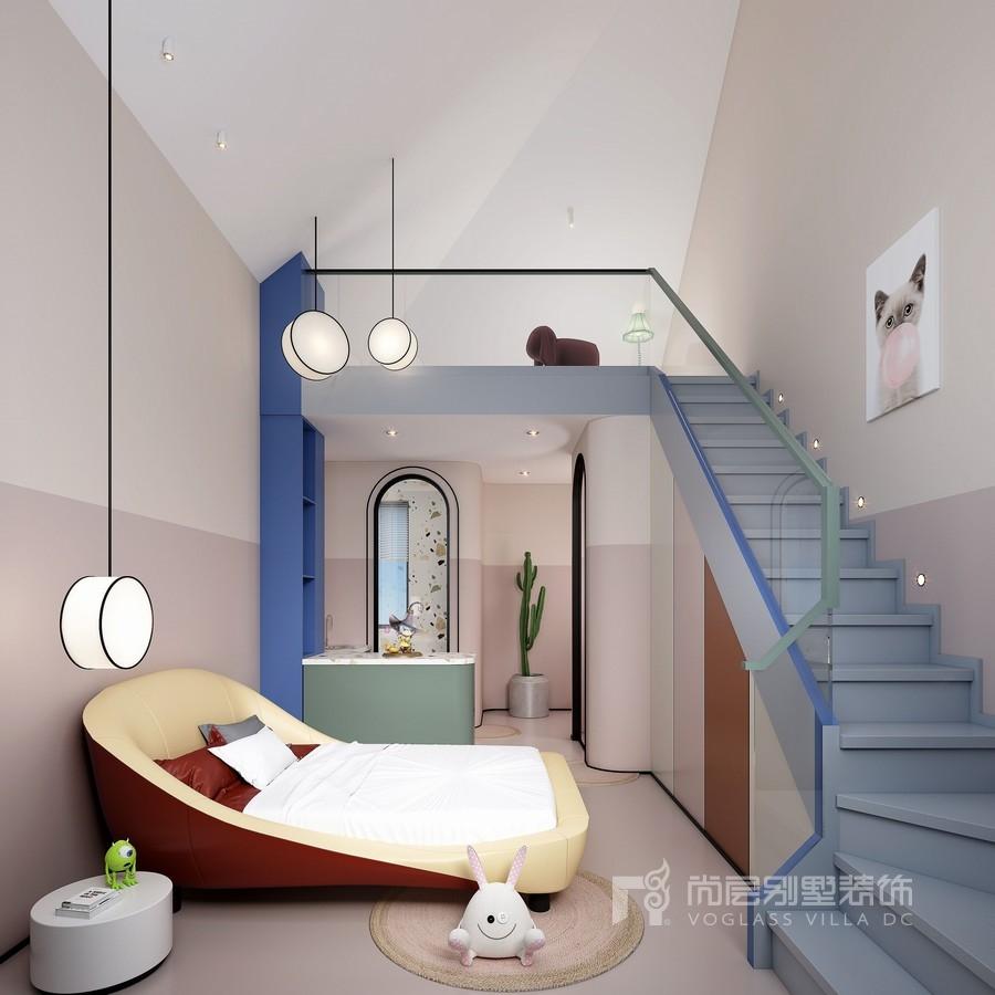 亚特兰蒂斯|塑造,现代空间
