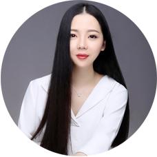 宁波尚层装饰软装设计师陈蓓蓓
