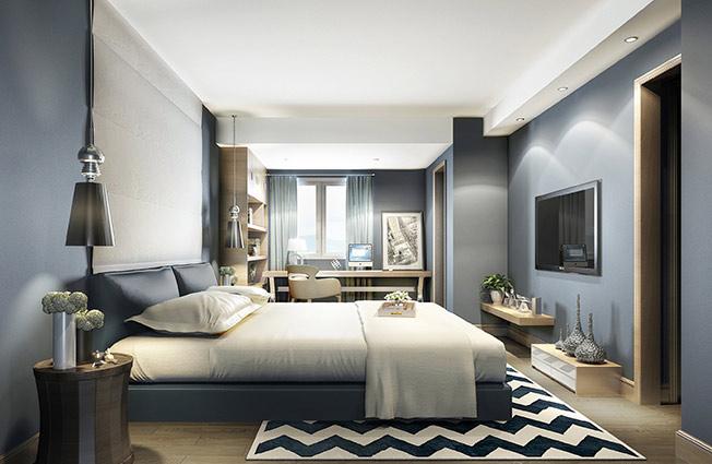 重庆尚层别墅设计公司的挑选与整体实力比照