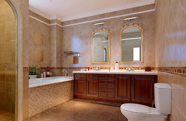 别墅室内装修公司的选择与实力对比