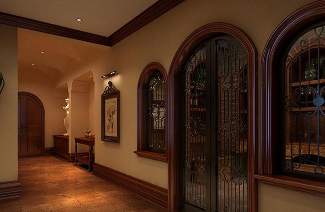 尚层豪宅别墅设计要留意哪些?如何提升室内效果?