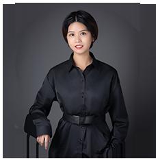 宁波尚层装饰软装设计师何智艳