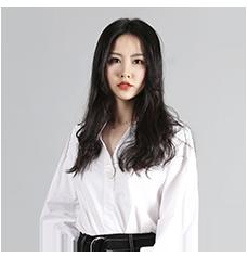 宁波尚层装饰软装设计师李晶妮