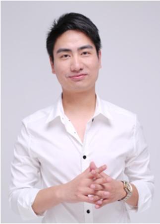 寧波尚層裝飾主創設計師嚴舒峰