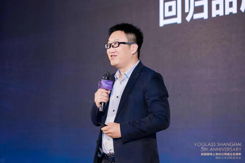上海浦东分公司总经理李熠