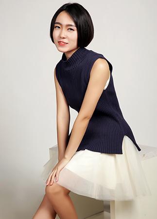寧波尚層裝飾軟裝設計師張詩茵