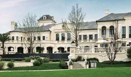 别墅装修设计公司