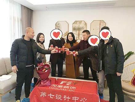 宁波中梁首府项目正式竣工了!